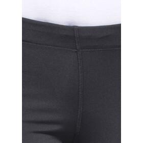 Nike Tech Capri Women black/reflecive silver